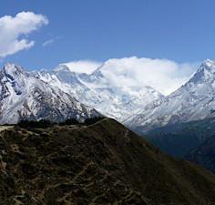 Great Himalaya trail trek