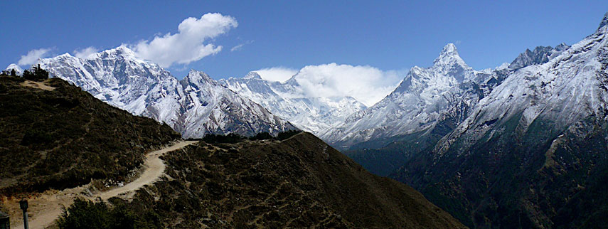 Great Himalaya trail trek