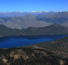 Jumla Rara Lake Trekking