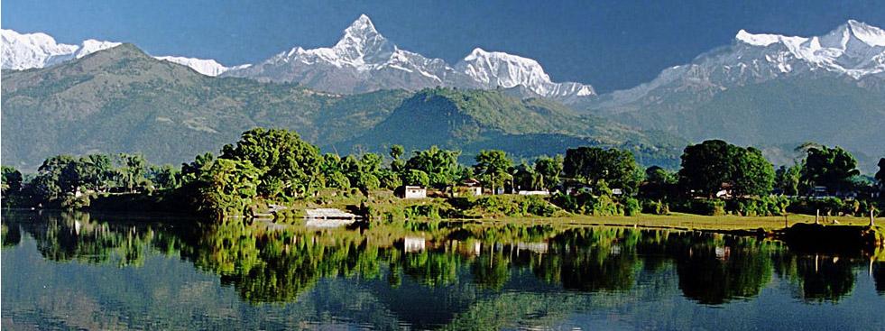 Kathmandu Pokhara tour