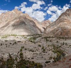 Mustang to Upper Dolpo Trek