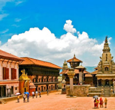 Nepal World Heritage Tours