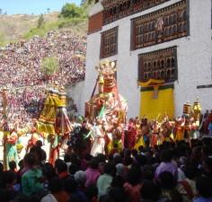 Bhutan Tour Cultural