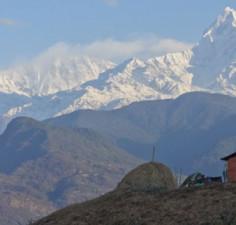 Annapurna Royal Trekking