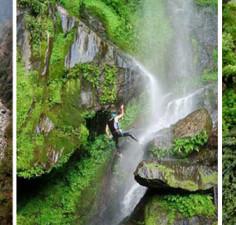 Bungee Jumping in Bhotakoshi