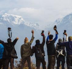 Pokhara Day Hiking