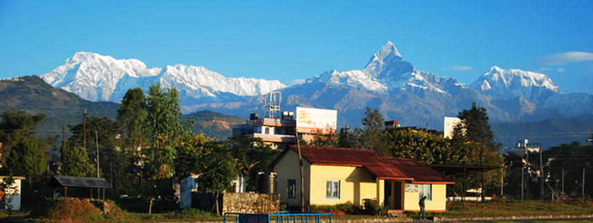 Pokhara tour best ever