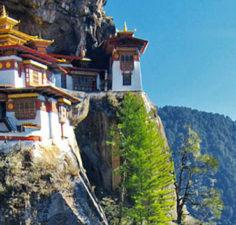 Bhutan Nepal and Tibet tour