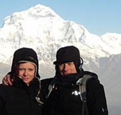 honeymoon trip in nepal