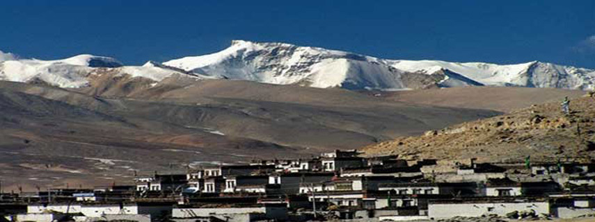Kathmandu Tibet ebc tour