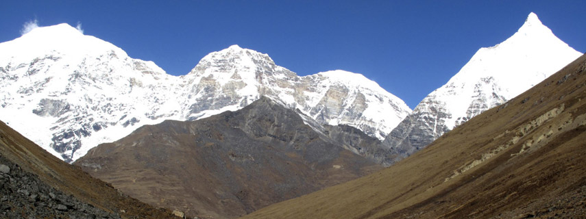 Bhutan Chomolhari Trek