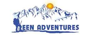 Keen Adventures